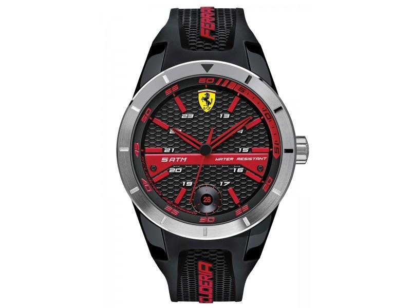 Ferrari Watch Scuderia Ferrari Timepieces