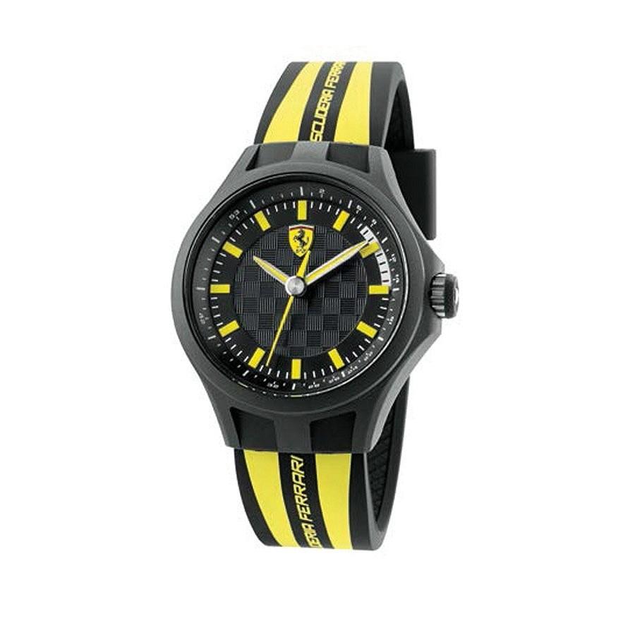 FERRARI WATCH - Scuderia Ferrari - Timepieces