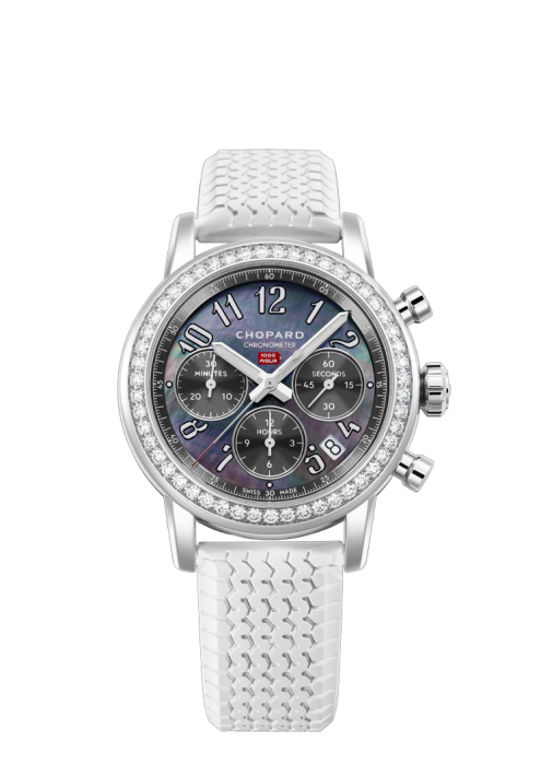 MILLE MIGLIA CLASSIC CHRONOGRAPH STAINLESS STEEL