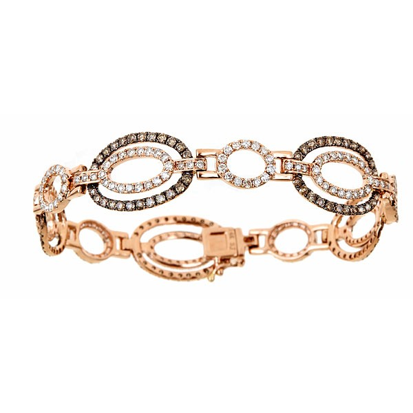 metal pop women big hip bangles for bracelet s bracelets jewelry hop four of round diamond drill product row store charms studded men