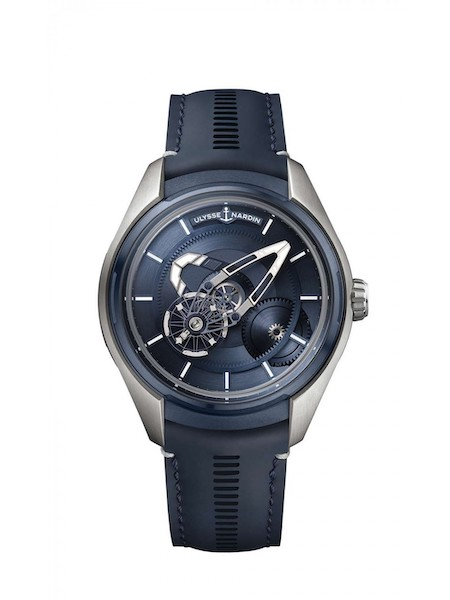 Click to View Ulysse Nardin Mens Watches