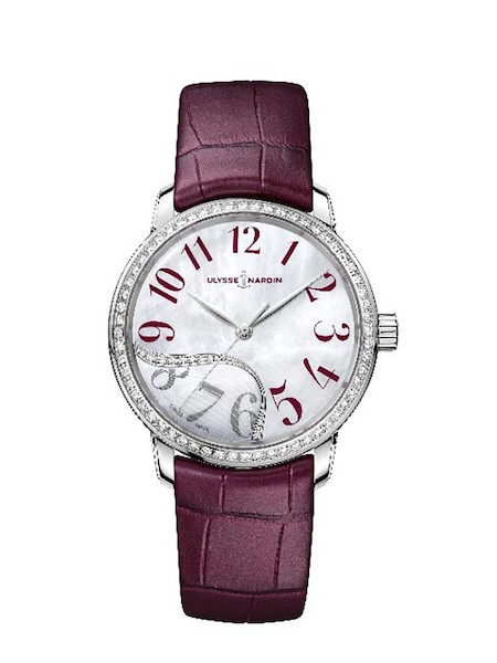 Click to View All Ulysse Nardin