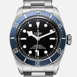Click to View Tudor Mens Watches
